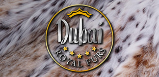 Магазин шуб «Dubai Royal Furs»